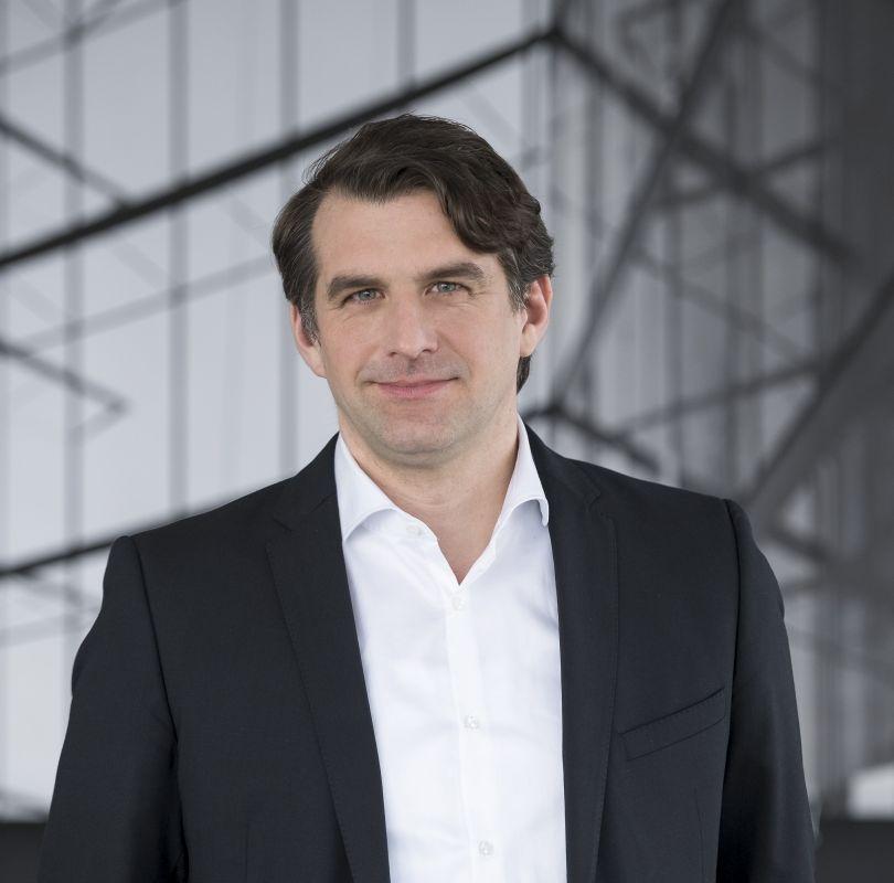 Roland Bechmann (photo: © René Müller, Stuttgart)