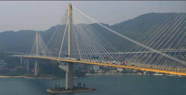 Pont Ting Kau