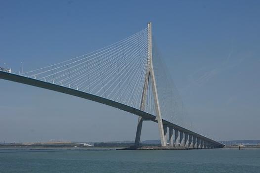 Structurae Brücke: Normandiebrücke