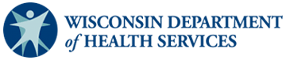 WISCONSIN DEPARTMENT of HEALTH SERVICES Header