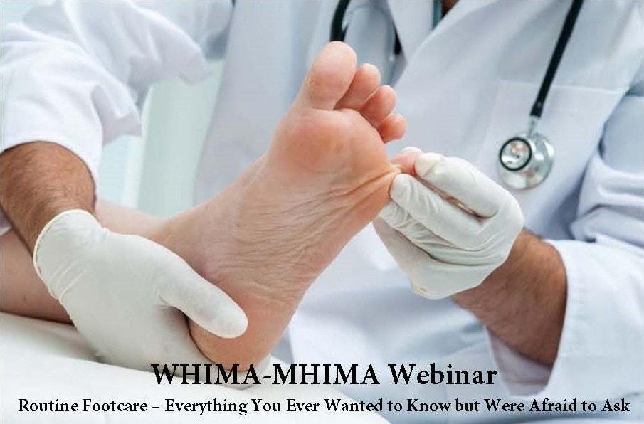 WHIMA-MHIMA Webinar Image