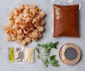 Fresh Pasta DIY Kit