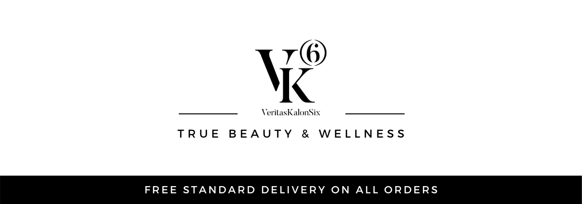 VK6 logo email header