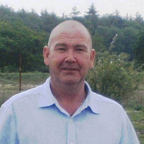 Andy Aspinall