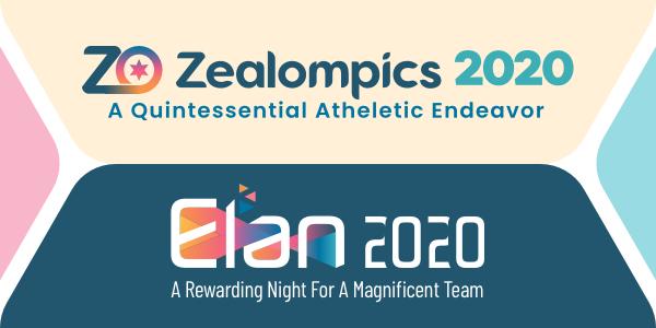 Zealompics & Elan 2020