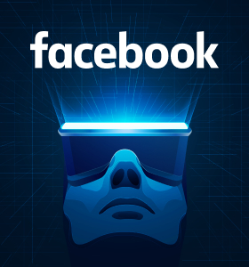 Facebook to Invest $50 Million to Develop the 'Metaverse'!