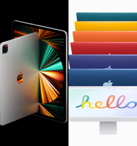 Apple Announces New Versions of iPad Pro and iMac!