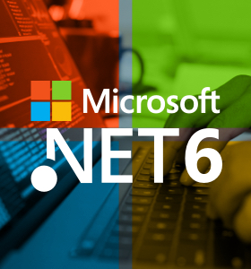 Introducing Microsoft .NET 6
