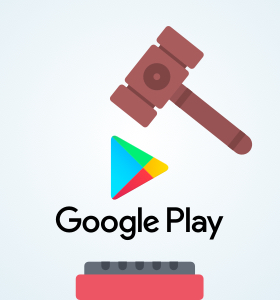 Google Is Expected to Face Antitrust Lawsuit Over Its App Store Management