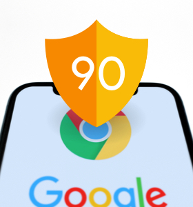 Google Chrome 90 Ensures Elevated Security