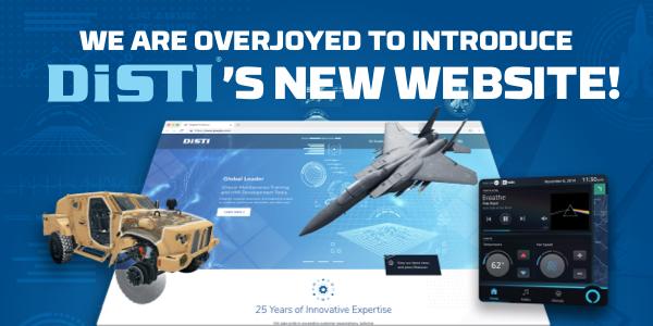 ZealousWeb Is Ecstatic to Revamp & Launch DiSTI's New Website!