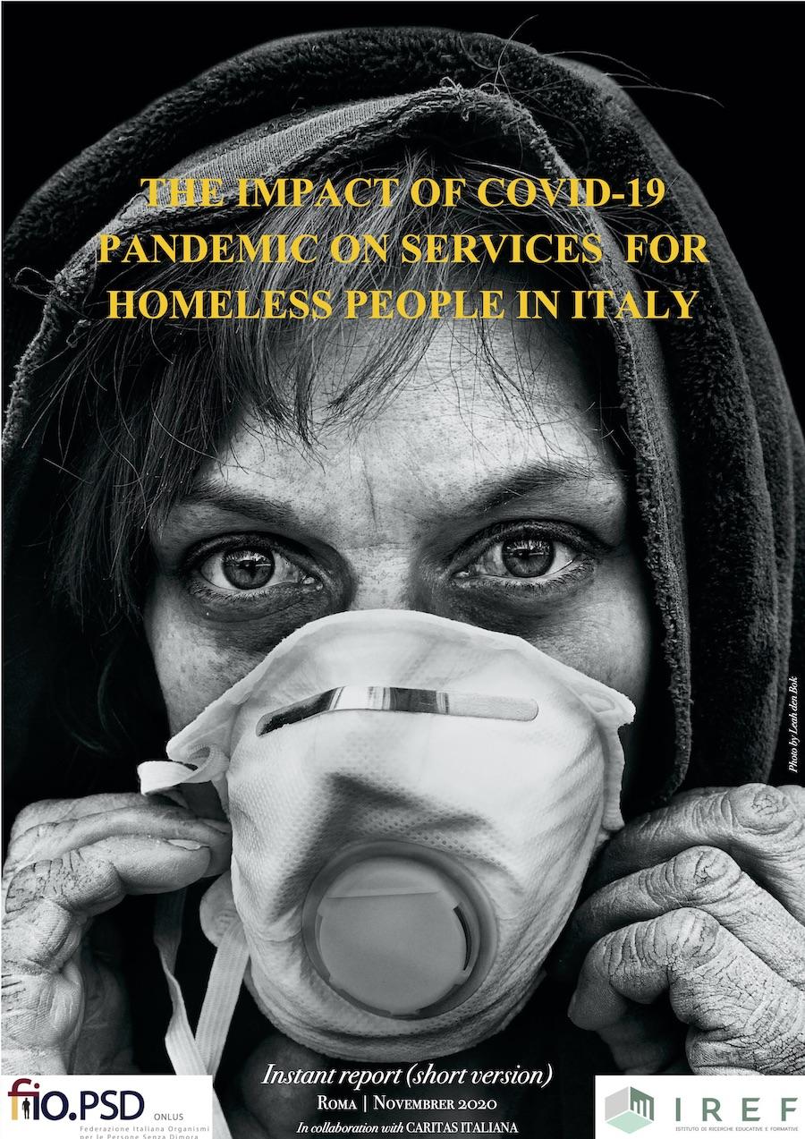 Covid-19 homeless people