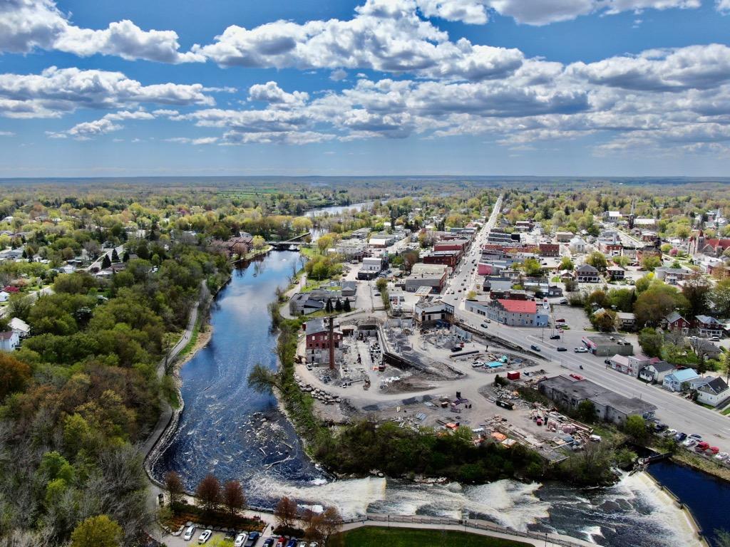 Gibbards-River