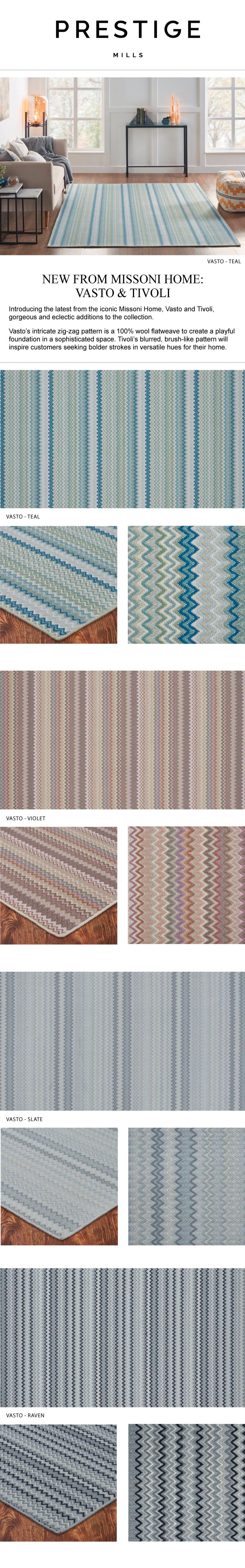 071921-Prestige Mills   NEW Missoni Home: Tivoli & Vasto images 1