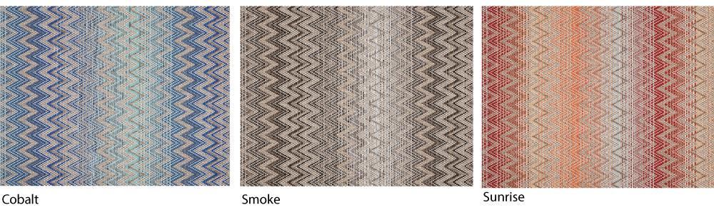 Salerno Colbalt, Smoke and Sunrise