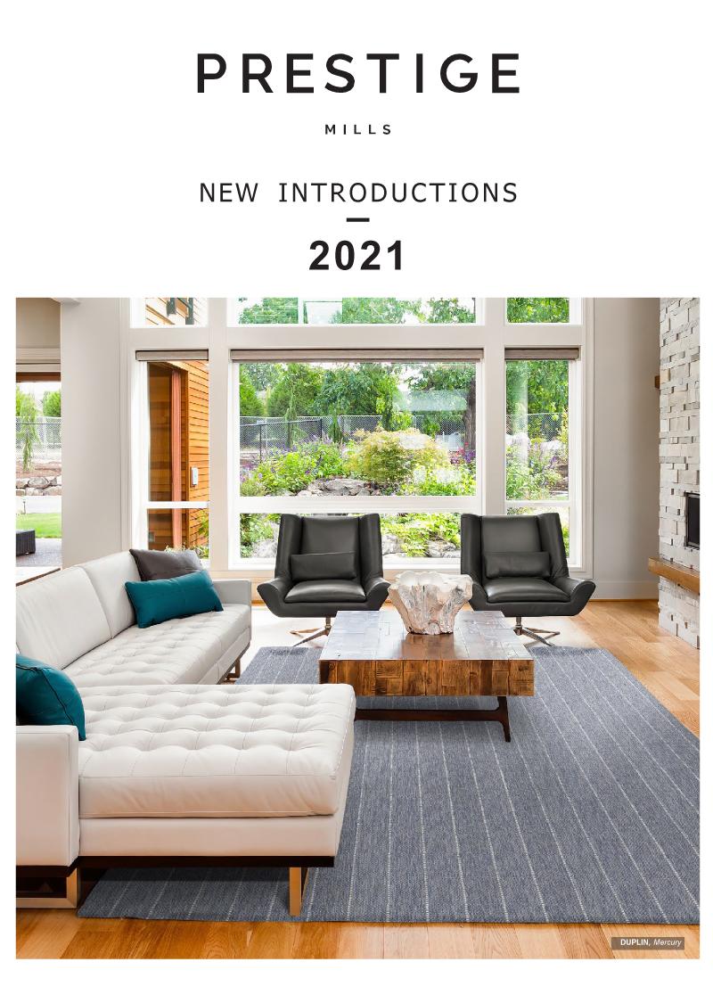 Prestige Mills New Intros 2021