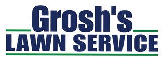Grosh Logo