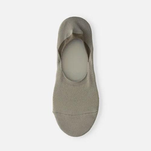 Socken für Mokassins Größe 34-35.5