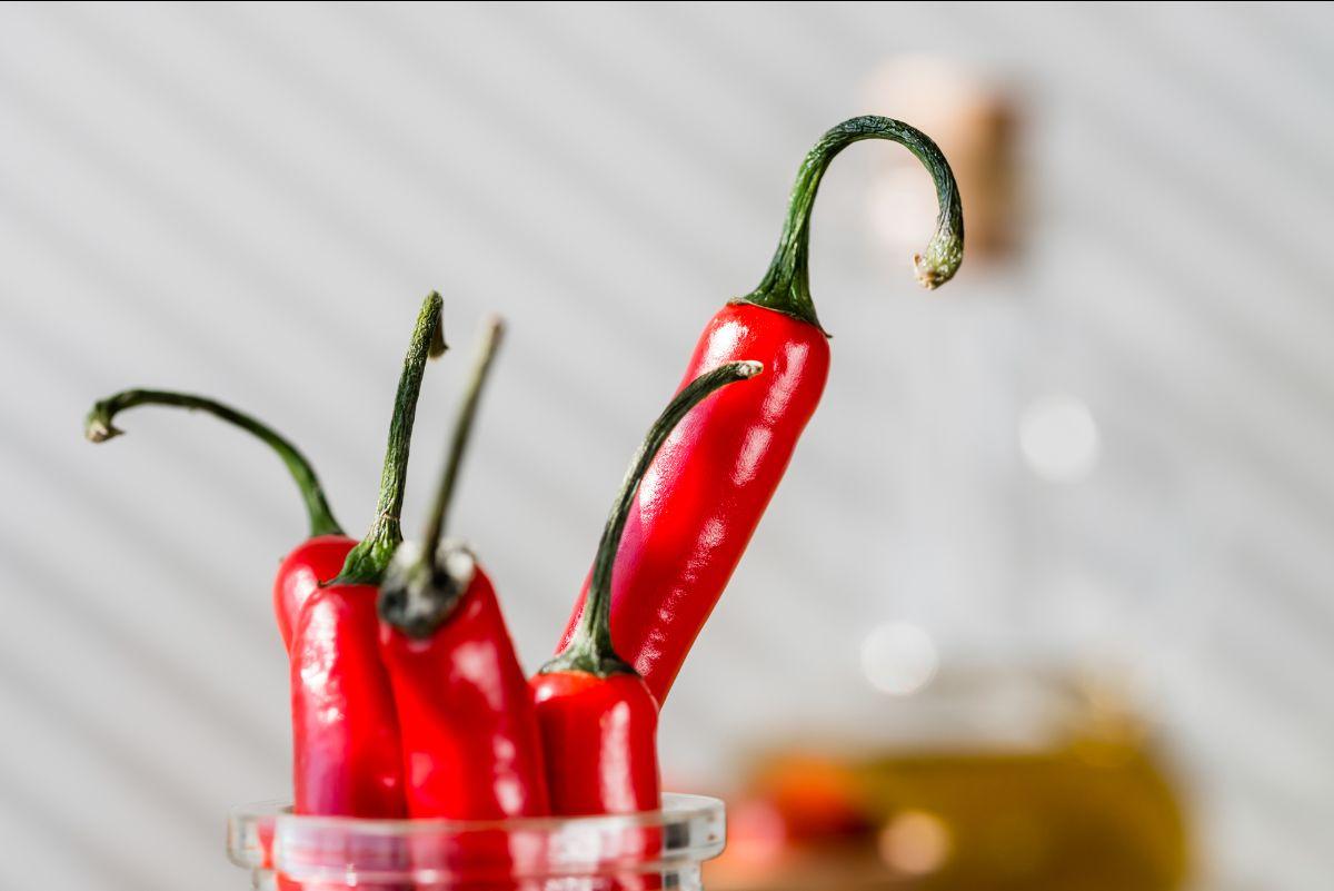 Chili Peppers for Hot Listings - Leslie MacGregor, Ann Green and Dan Tsuji