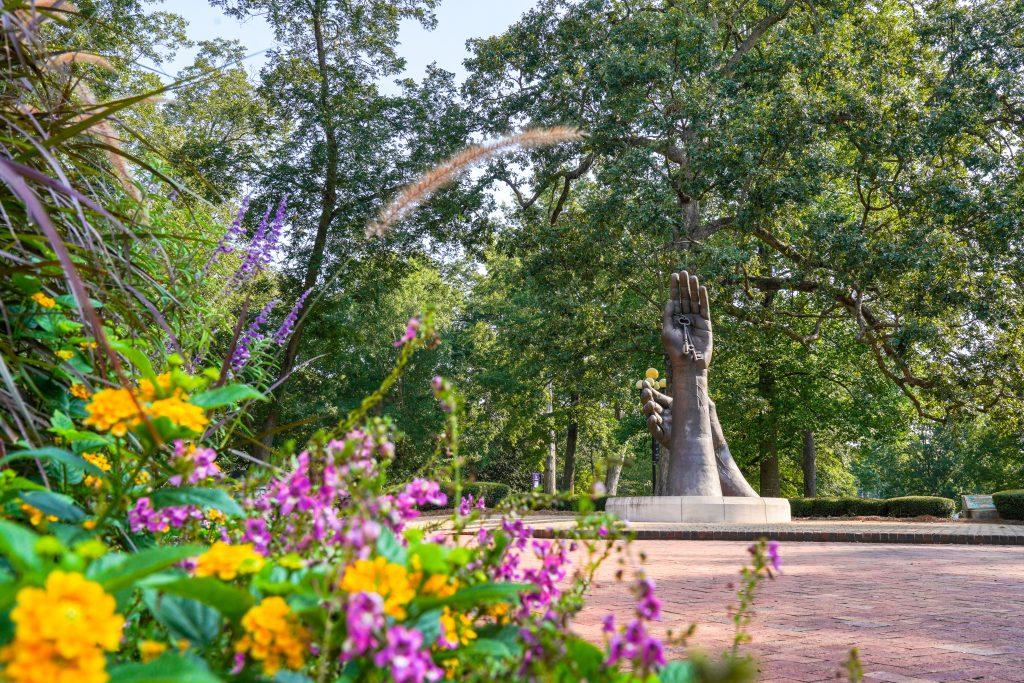 UM Central Campus photo