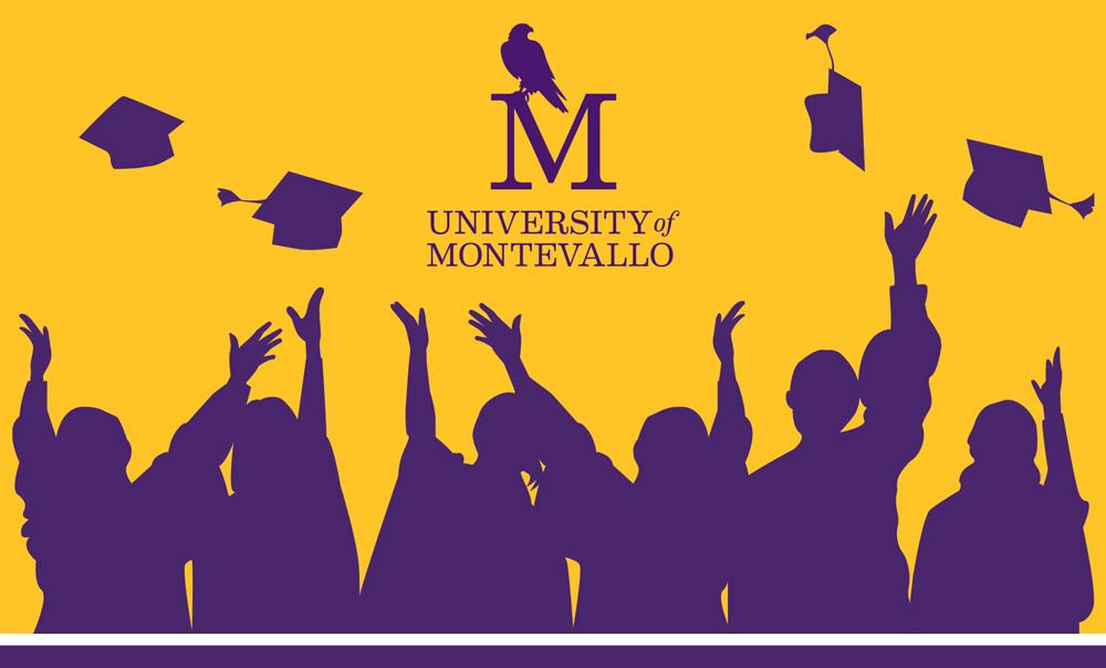 Graduation Ceremony Graphic