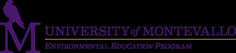 University of Montevallo Environmental Education Program