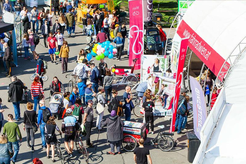 Bikefestival Wien