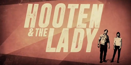 Link to Hooten & The Lady - Ethiopia