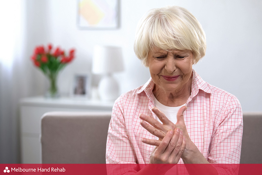 Can hand therapy really help my Osteoarthritis?