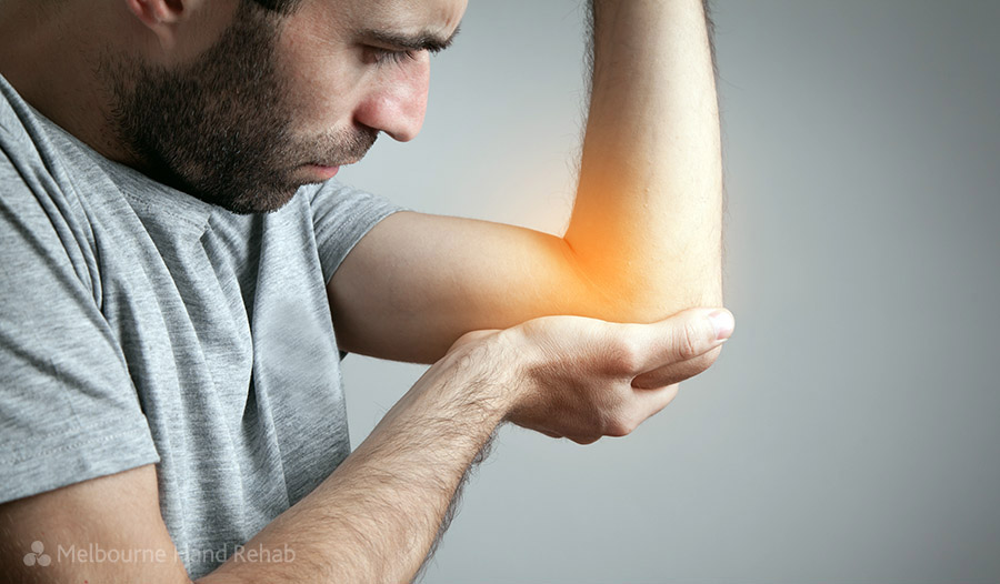 Tennis Elbow - But You Don't Play Tennis?