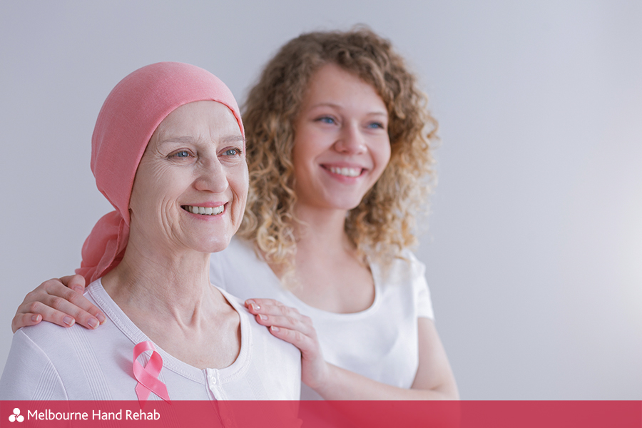 What is Oncology Rehabilitation?