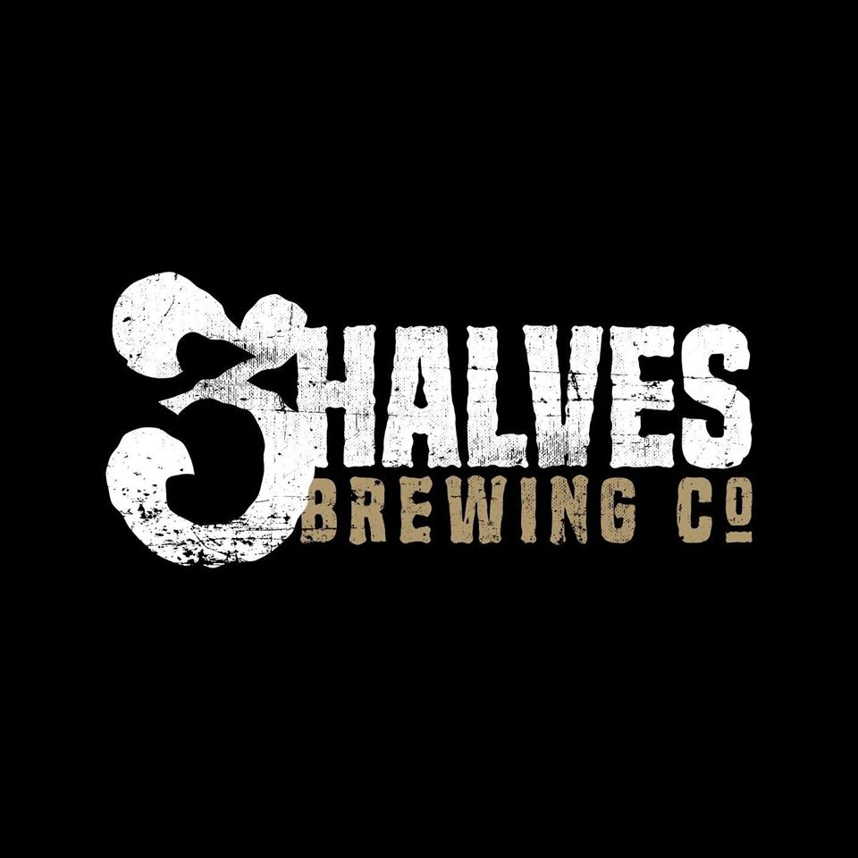 3 halves brewing