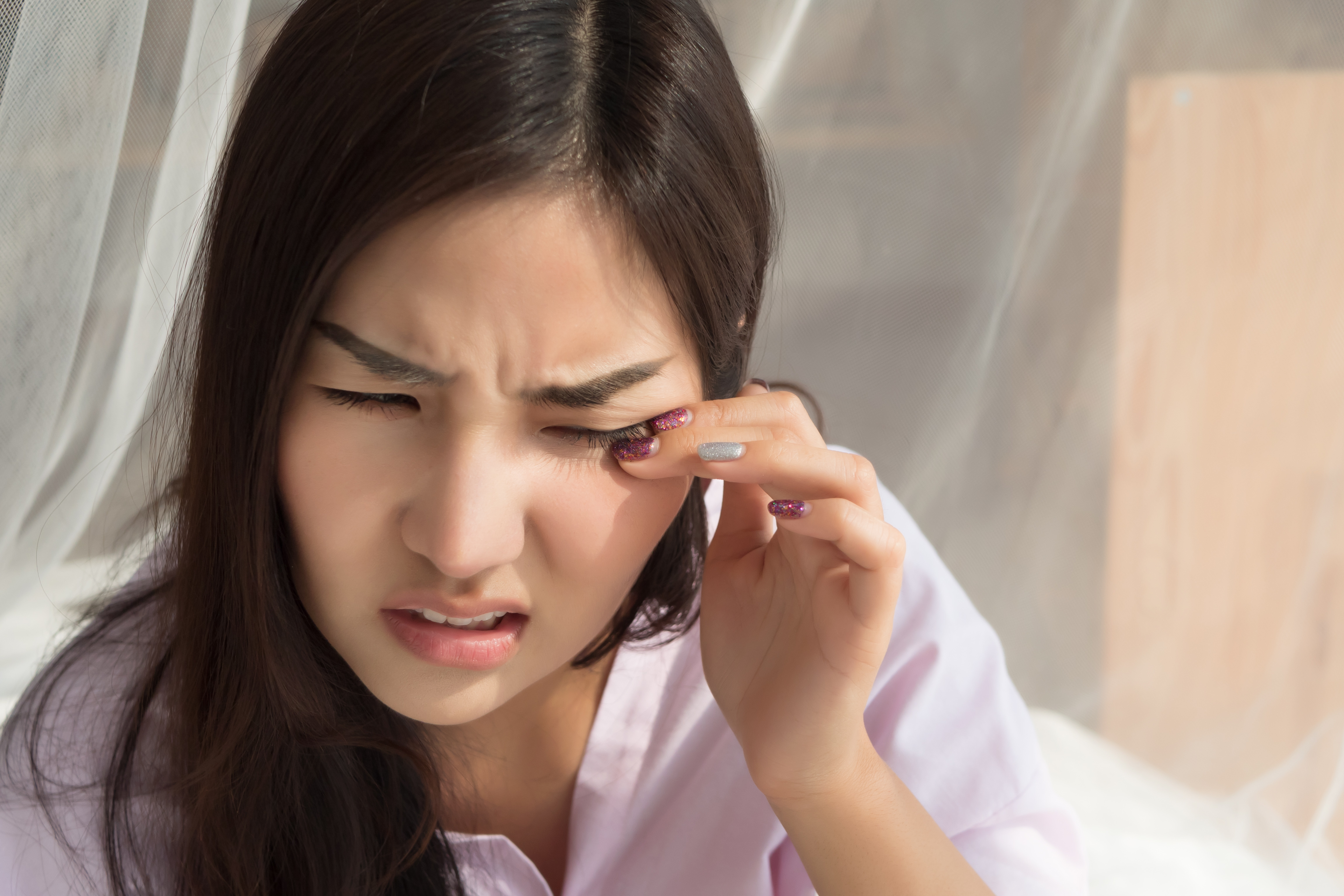 dry eye remedies