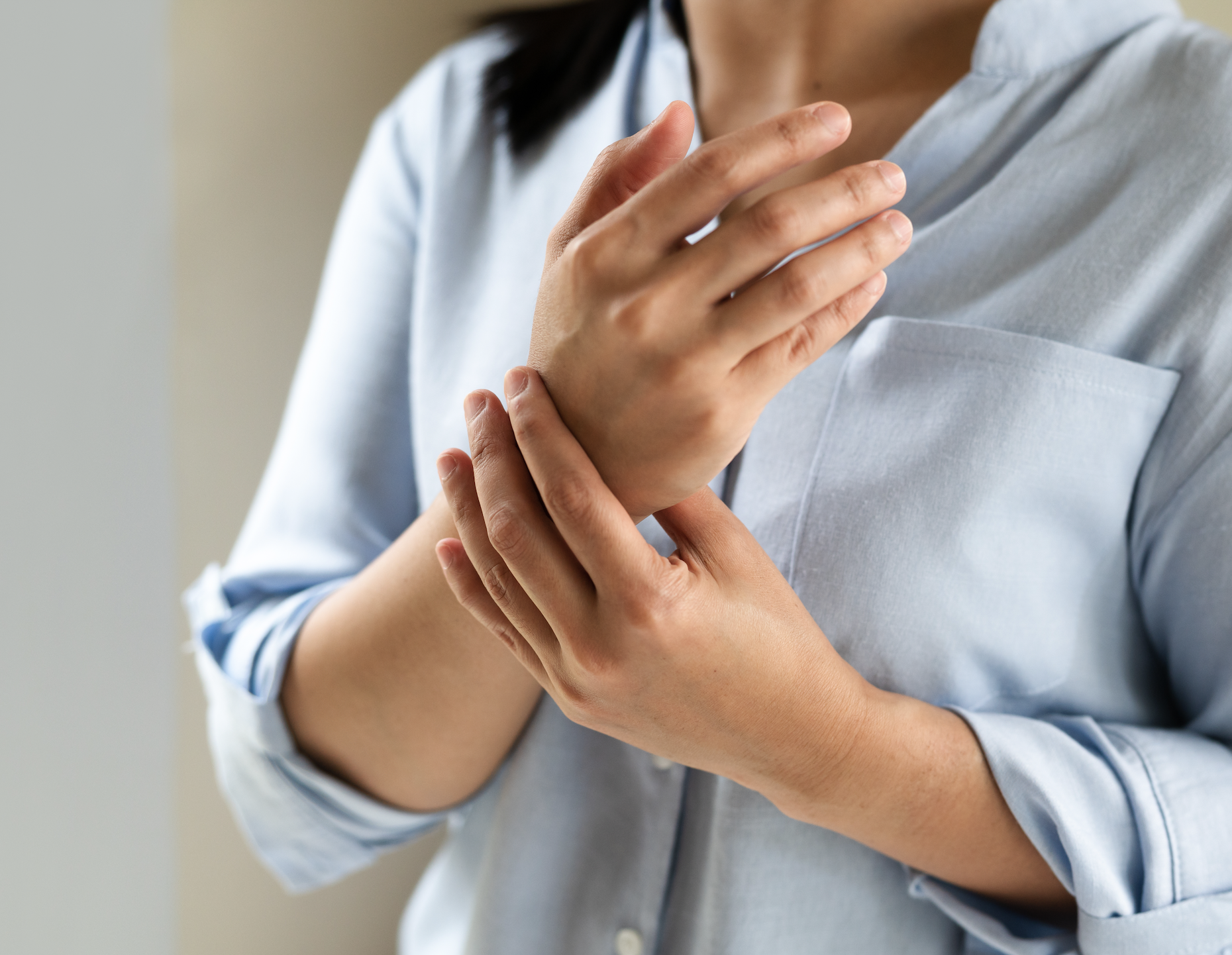 elbow and wrist pain treatment