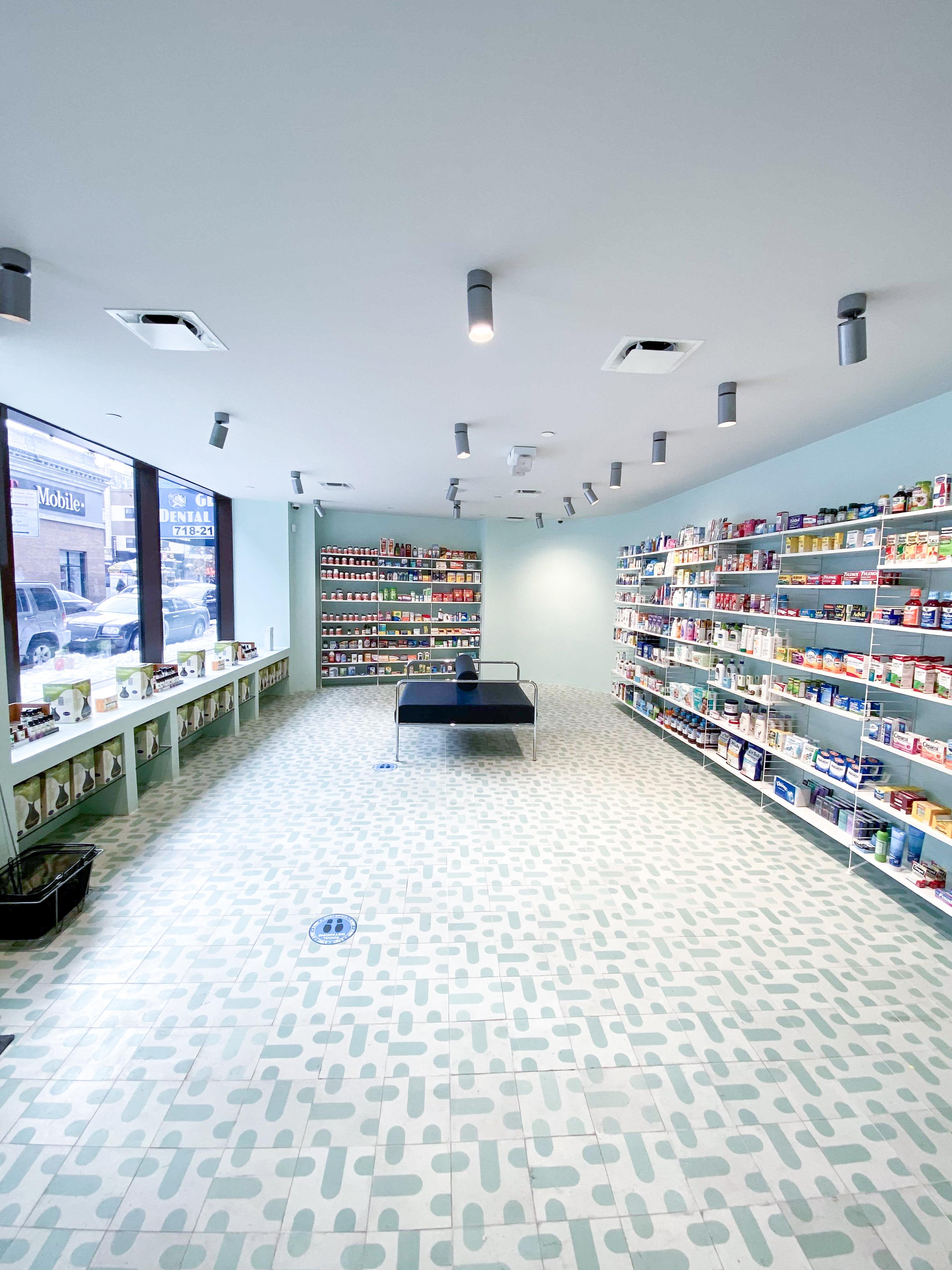 pharmacy brooklyn