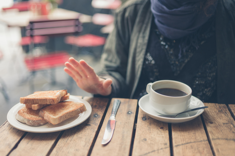 food sensitivity
