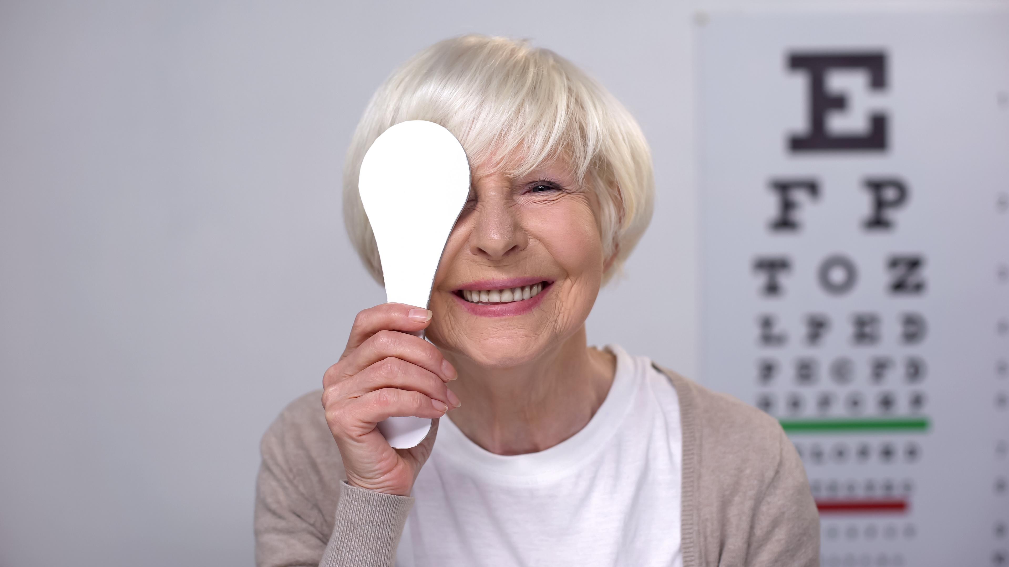 cataracts image
