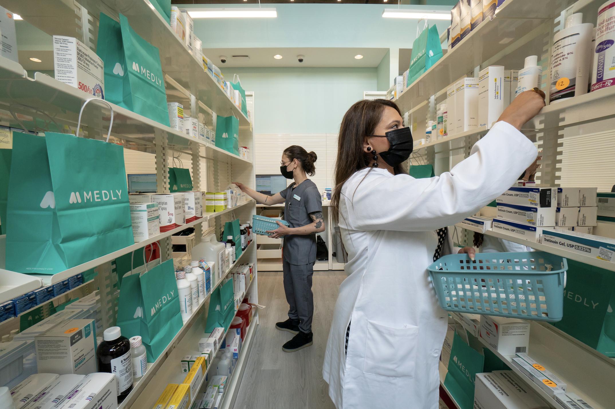 Pharmacists Collaborators