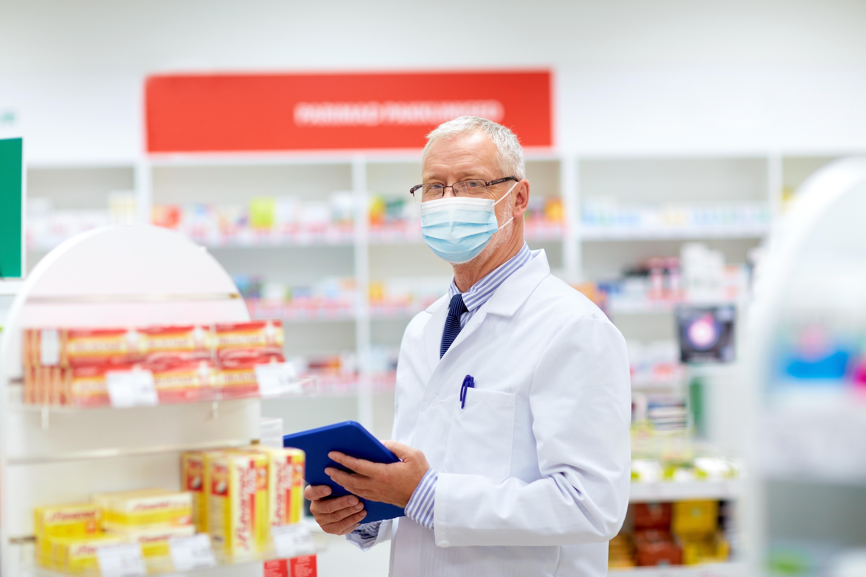 covid pharmacy