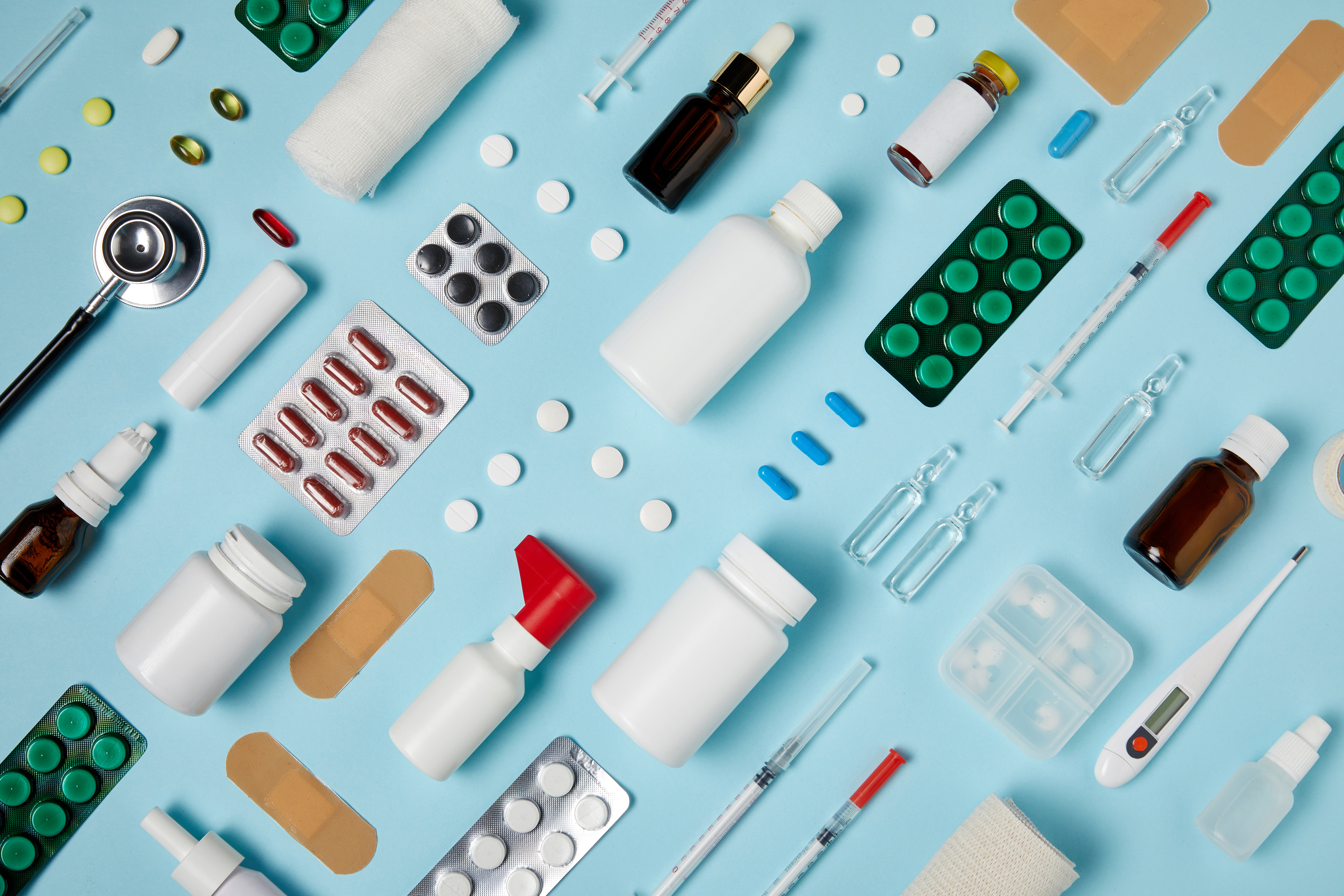 vaccine medications