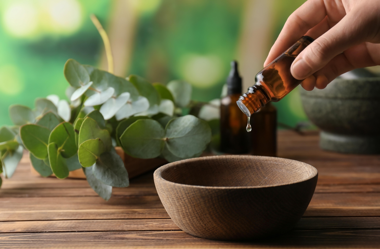 aromatheraphy 101