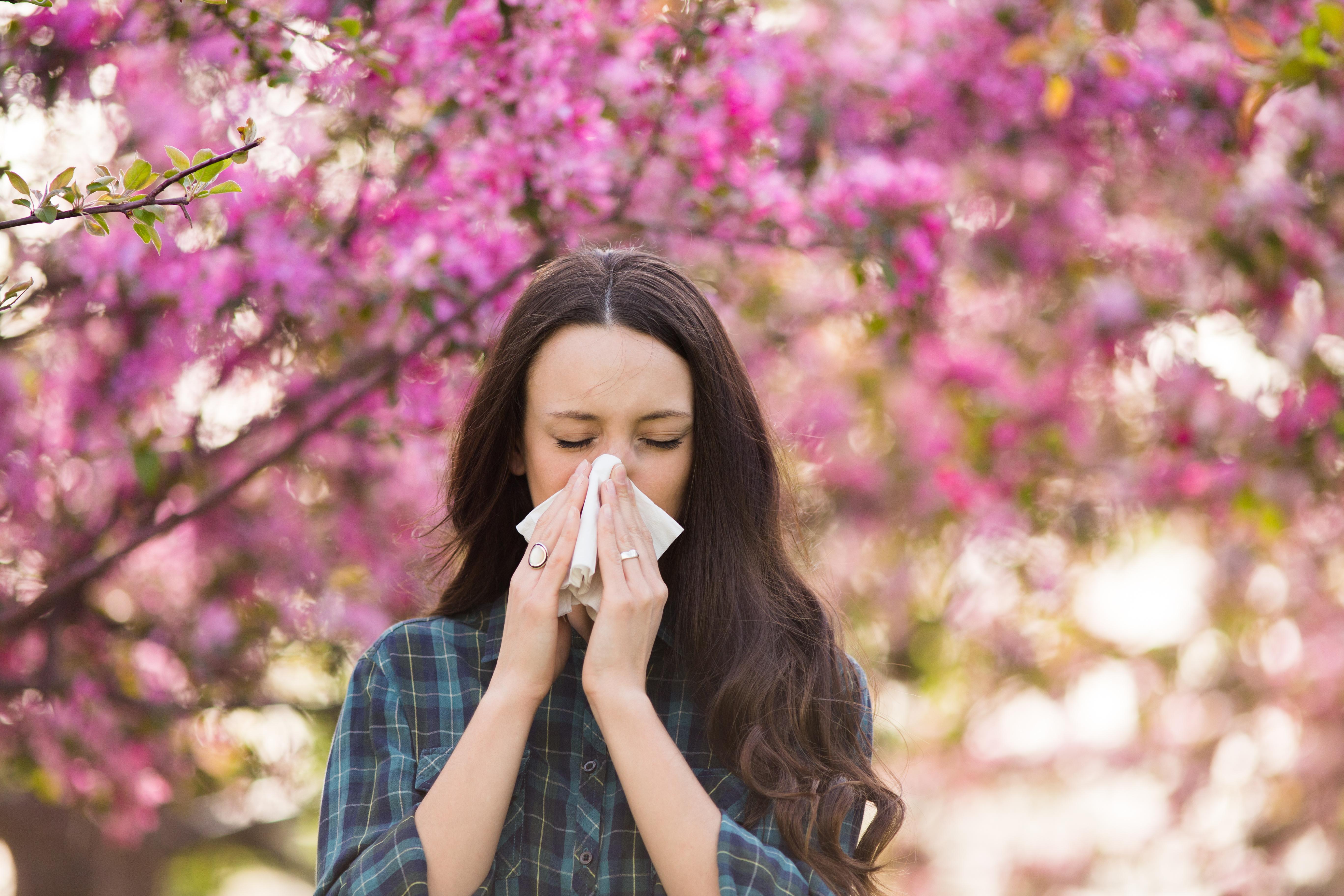 first gen otc allergy