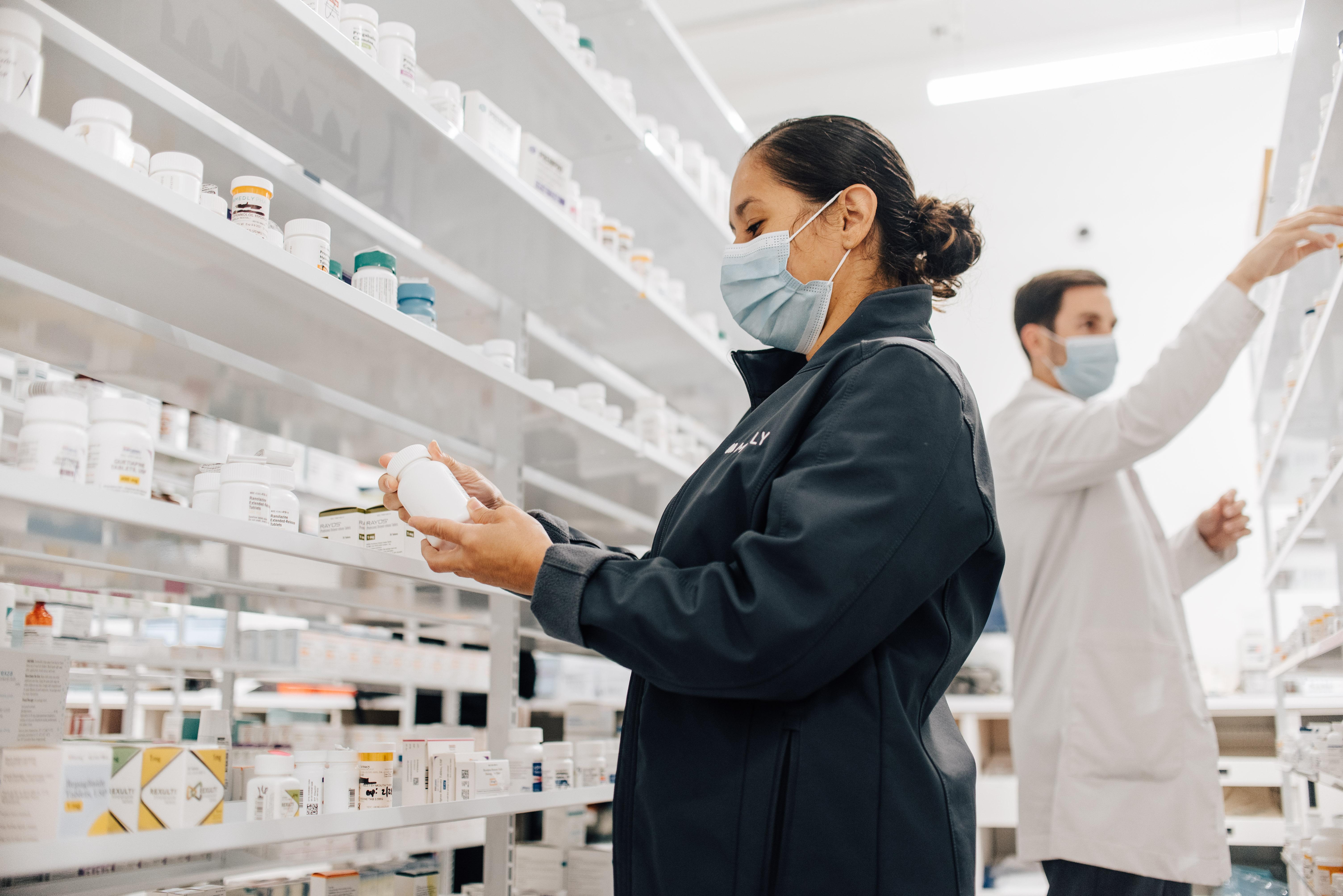 low cost medicine
