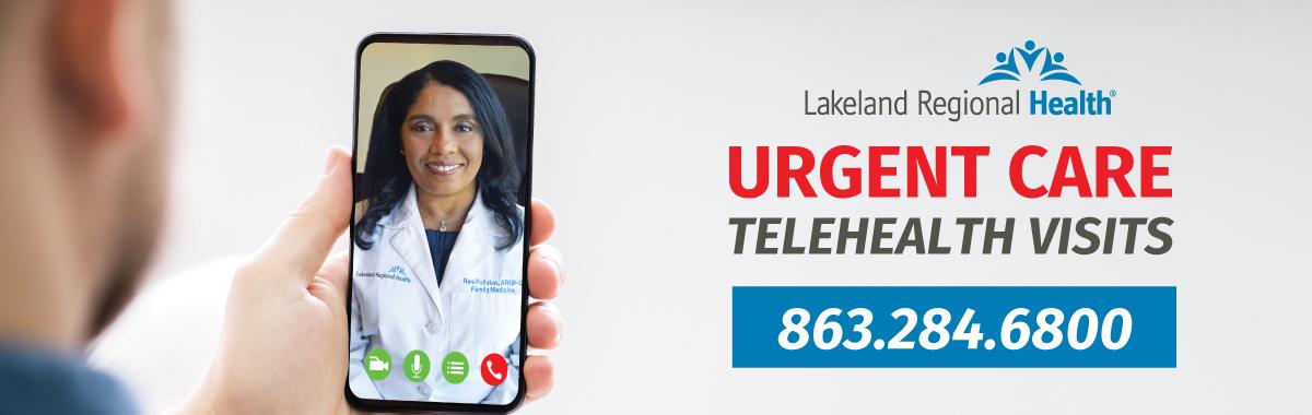 Lakeland Regional Health
