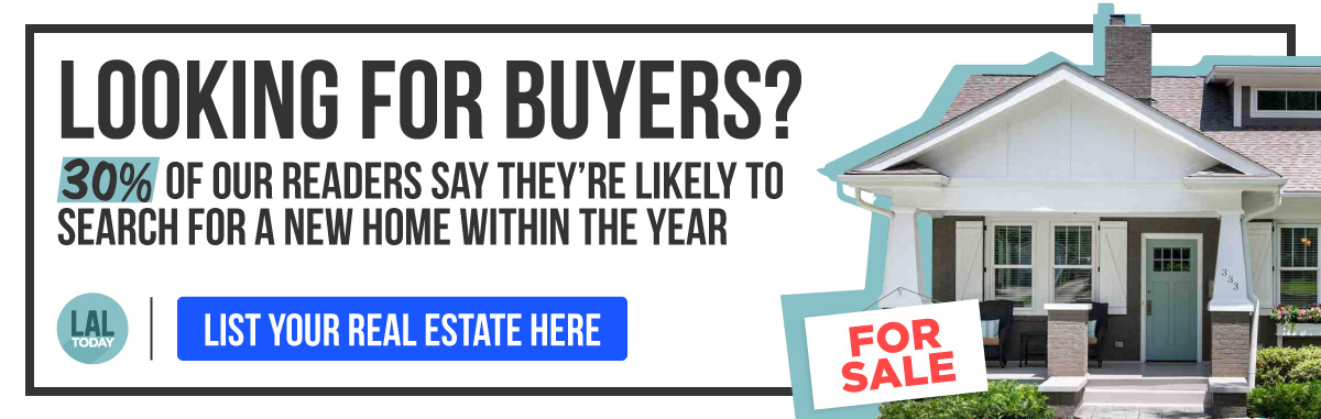 List Your Real Estate
