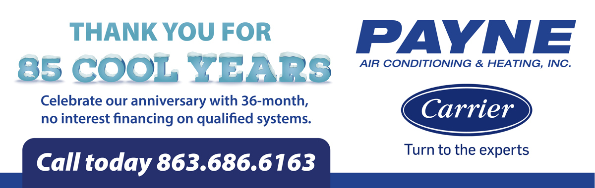 Payne Air Conditioning and Heating