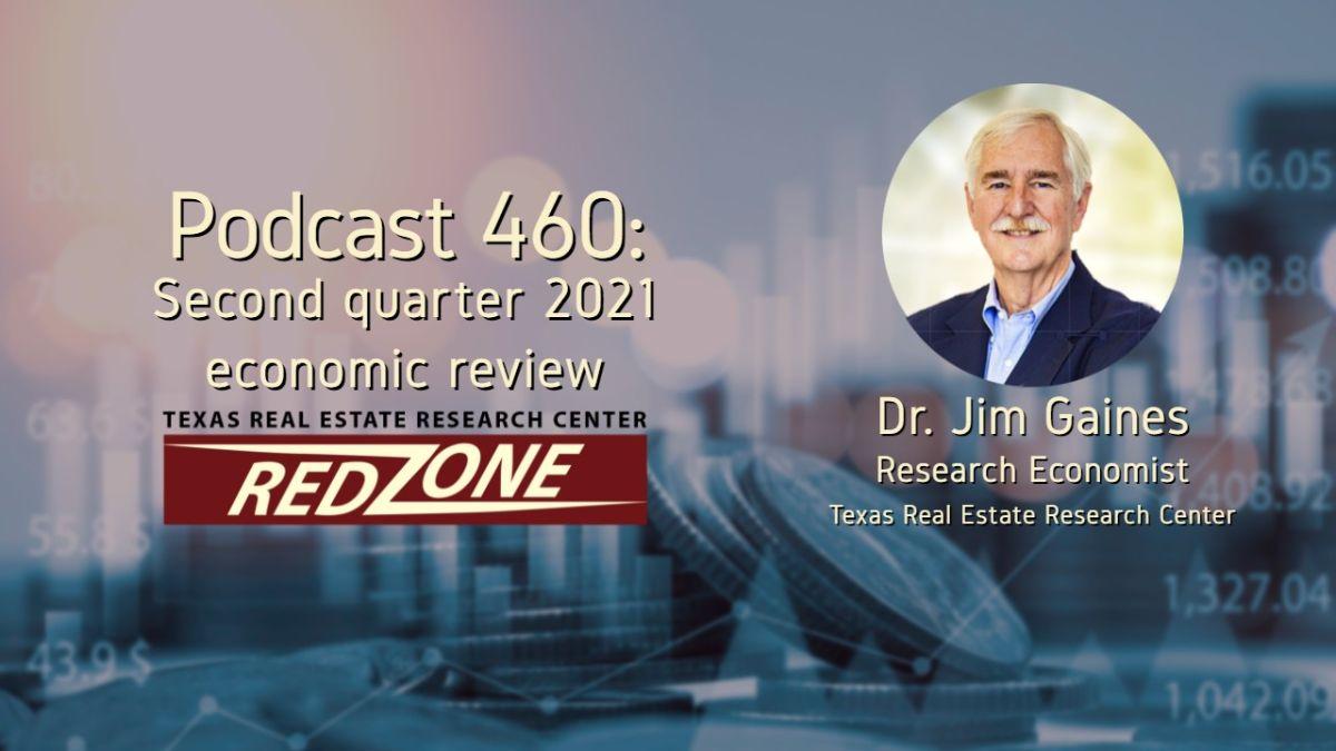 Podcast 460