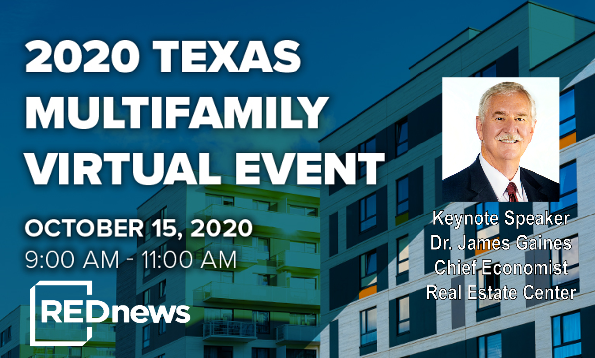 2020 Texas Multifamily Virtual Event