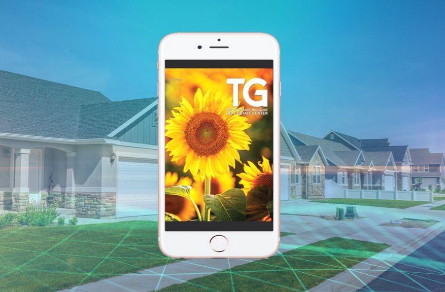 TG digital edition
