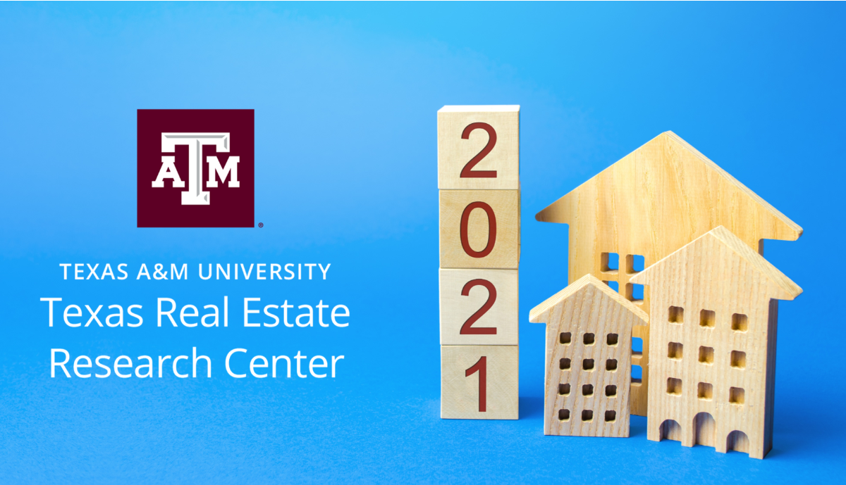 Texas Real Estate Research Center